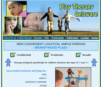 Play Therapy Delaware Wilmington DE Childrens Counseling